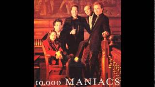 Everyday Is Like Sunday   10,000 Maniacs Live & Rare