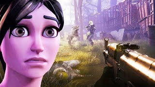 Fortnite should be worried about this game...