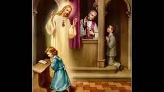 Św. Jan Maria Vianney - Kazanie 01 - O spowiedzi wielkanocnej
