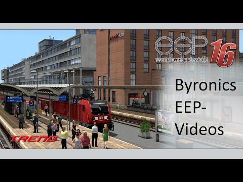Bahnsteigbrücke 02 im EEP-Shop kaufen