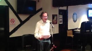 R.I.P. Dory Previn - a poem by David Bradley