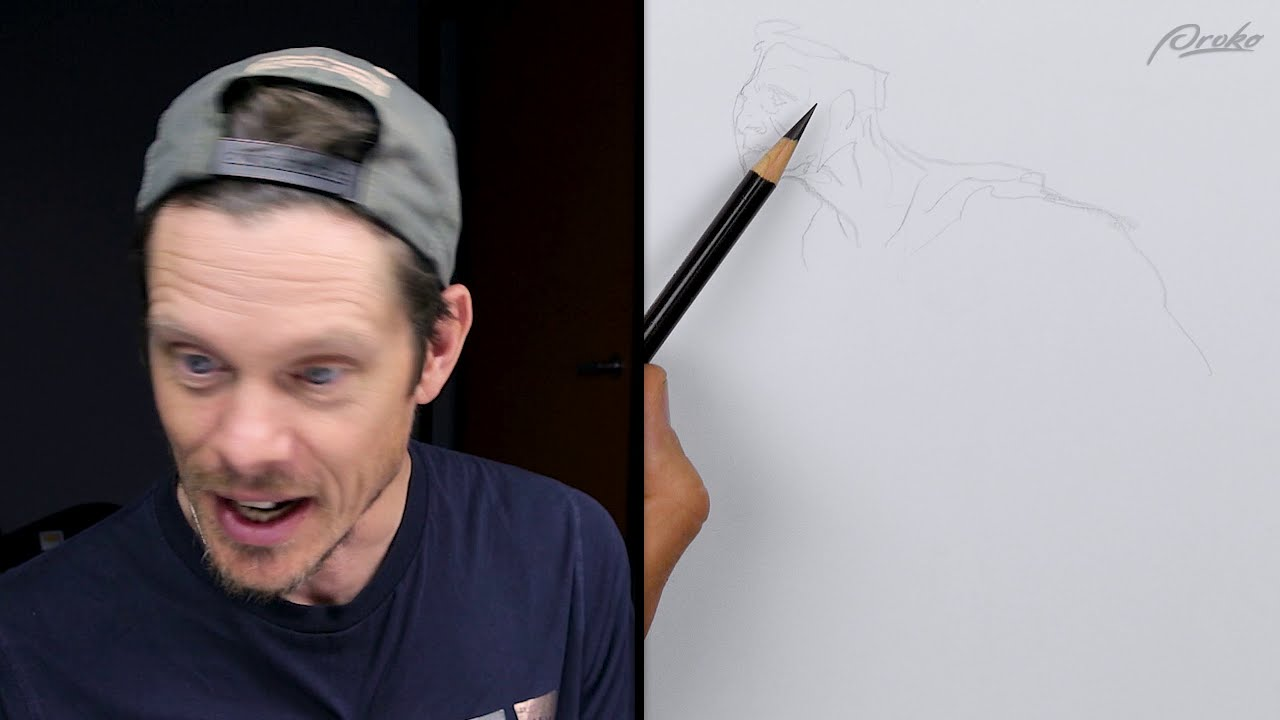 imagination to reality drawing by kal kopinski