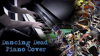 Avenged Sevenfold - Dancing Dead - Piano Cover