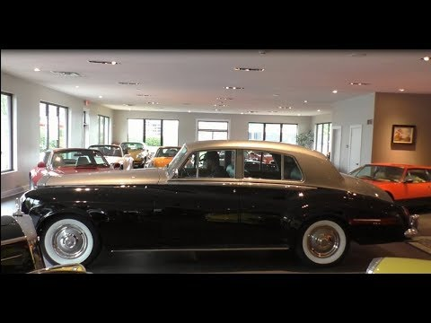 1965 Rolls-Royce Silver Cloud III (CC-1222084) for sale in Saint Louis, Missouri