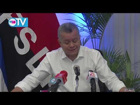 Noticias de Nicaragua | Martes 24 de Marzo del 2020