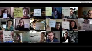 Virtuell Studieren