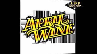 April Wine - Caught in a Stargate Crossfire
