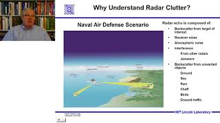 Introduction to Radar Systems – Lecture 7 – Radar Clutter and Chaff; Part 1
