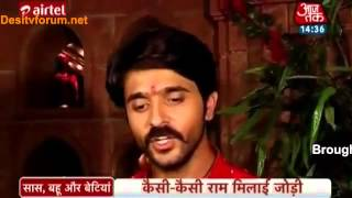 SBB 22nd Feb'14 Rangrasiya Paro Bani Rudra Ki Dulhaniya   YouTube