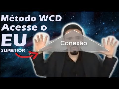 HOW TO ACCESS HIGHER SELF WITH WCD METHOD ©