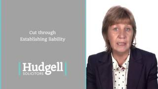 Road Traffic Accident Compensation Claims - Jane Woodcock, Hudgell Solicitors