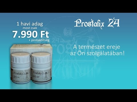 Prostamol ár Volgograd