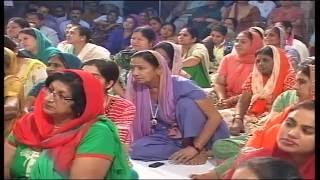 Shreemad Bhagwat Katha - Pundrik Goswami ji Maharraj kali mandir (Chandigarh)-Day 3 part 2