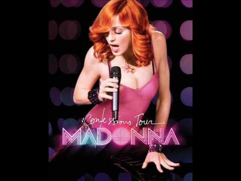 Madonna-Hey You.