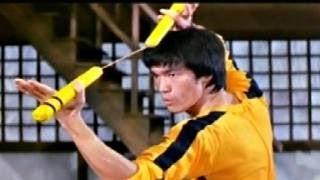 Lee vs Inosanto