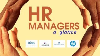 HR Managers Convergence 2015