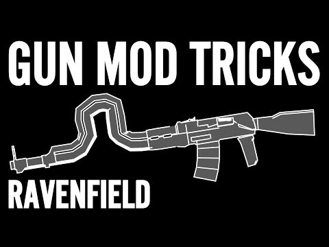 Steam Community :: Guide :: Weapon Modding 101