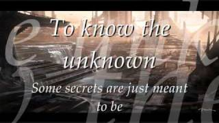 To Know The Unknown -- Innosence