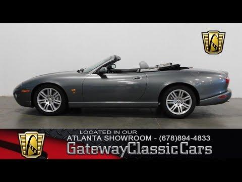2005 Jaguar XKR for Sale - CC-1001553