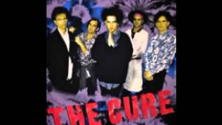 The Cure - Push