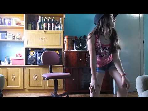 funk novinha de 10 anos - YouTube