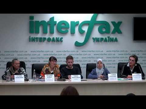 Return of Ukrainian Women from Refugee Camp in Syria