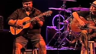 Jack Johnson, Eddie Vedder, Kawika Kahiapo - Constellations (live From Kokua Festival 2007)