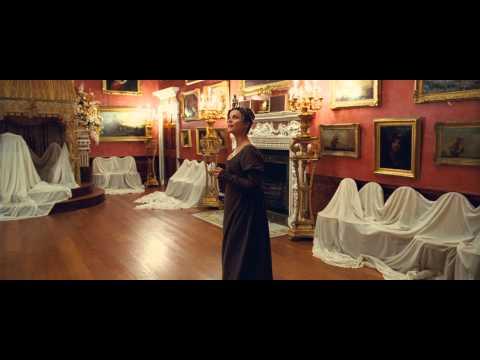 En Tierra De Jane Austen - Tráiler En Castellano