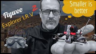 FLYWOO EXPLORER LR v.2 Unboxing + Nebula Pro Flight Footage DJI DIGITAL