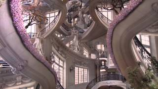 preview picture of video 'Découvrez Versailles / Discover Versailles'