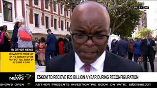 Eskom Will Put In Systems To Stabilise Loadshedding By April