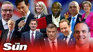 How the next PM will be chosen | Conservative Leadership 2019