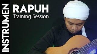 Opick RAPUH Gitar Instrumen