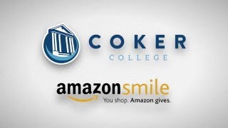 Shop to Give with Amazon Smile