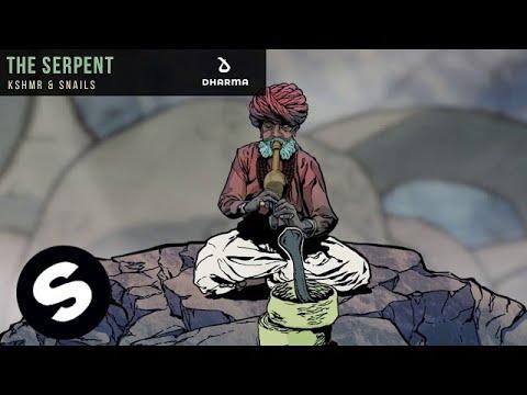 KSHMR & Snails - The Serpent (Official Audio)