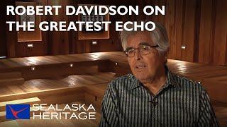 Master Haida Artist Robert Davidson On Sealaska Heritage Building Design The Greatest Echo