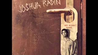 Joshua Radin - Today (acoustic)