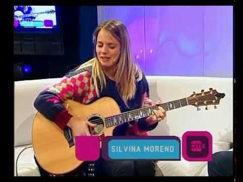 Silvina Moreno video Favorite perfume - Agosto 2015