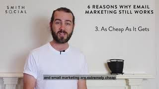 Smith Tips - Email Marketing