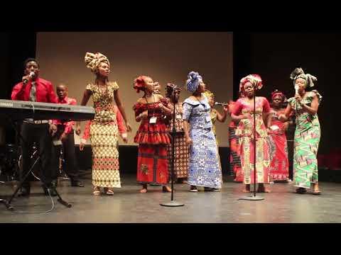 Mambo Sawa Sawa (Things straight) ECWA Kentucky II - Burundi Music