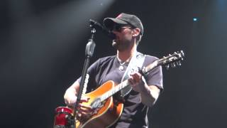 Eric Church What I Almost Was