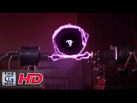 "A Sci-Fi Short Film: ""The Spirit Machine"" – by Timothy Plain"