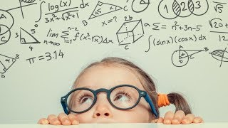 Here's A Big Secret To Being Good At Math