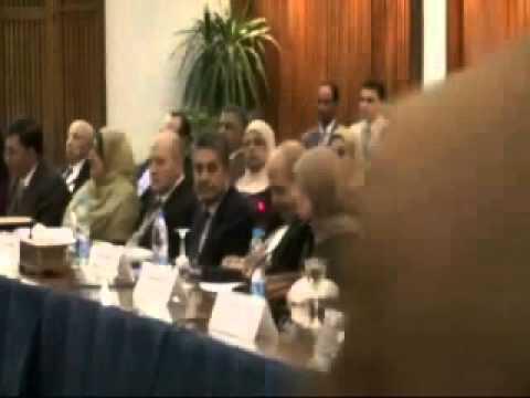 ندوة الرؤية المستقبلية للتأمينات الاجتماعية 2011 - ج8