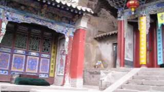 Video : China : Silk Road travels, including JiaYuGuan and DunHuang - video