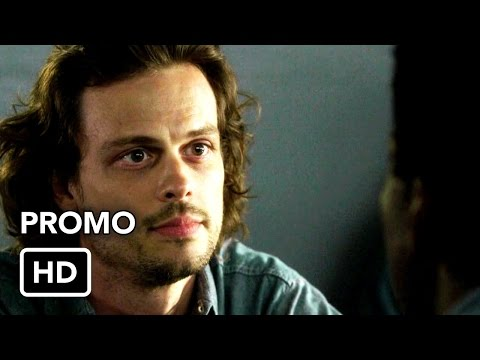 Criminal Minds 12.18 (Preview)