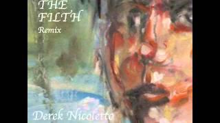 Hustler with a Rescue Plan (The Filth Remix) - Derek Nicoletto