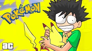 Pokemon ENTIRE Storyline In 3 Minutes Pokemon Animation