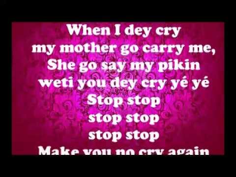 Prince Nico Mbarga - Sweet Mother [Lyrics]