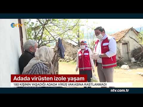 Vefa Grubumuz Şarkikarağaç ilçemize bağlı Türkiyenin tek göl üzerinde yaşam olan Mada Adası'ndaki vatandaşlarımızın hizmetine koşuyor.